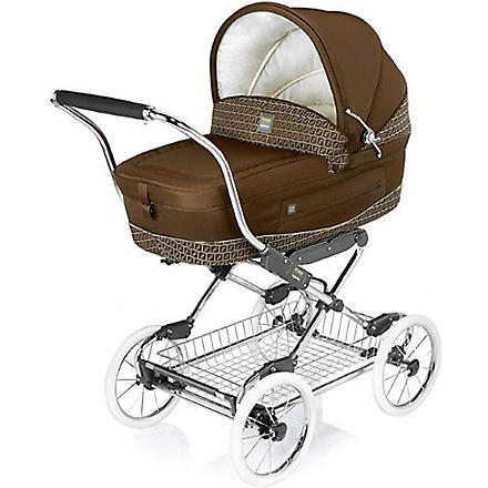 FENDI Fendi-Inglesina pram (Brown