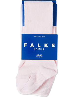 FALKE Family tights 0-12 months