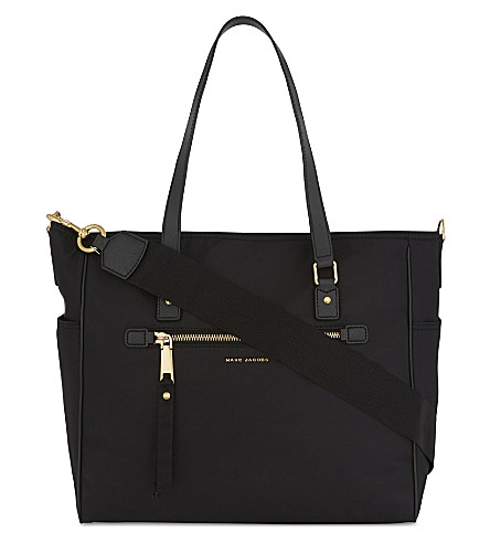 MARC JACOBS Changing bag (Black