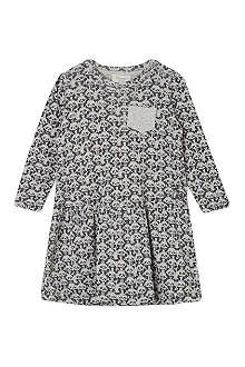 BONNIE BABY Panda print dress 0-24 months