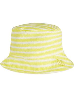 BONNIE BABY Reversible sun hat 0-24 months
