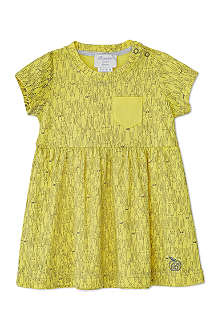 BONNIE BABY Bunny t-shirt dress 6 months-5 years