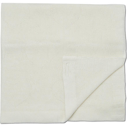 NATURES PUREST Pure Love bamboo greeting blanket (Multi