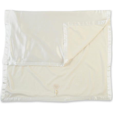 NATURES PUREST Pure Love silk blanket (Multi