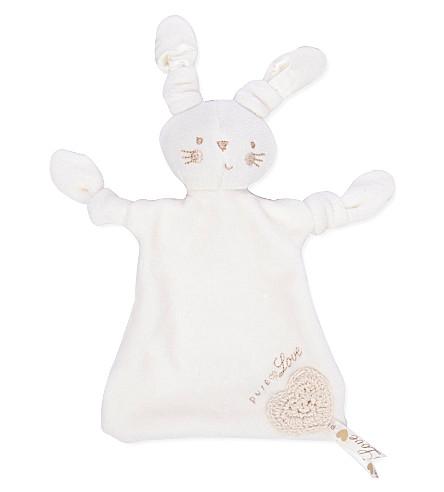 NATURES PUREST Pure Love comforter (Cream