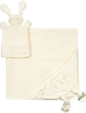NATURES PUREST Pure Love bath time gift set