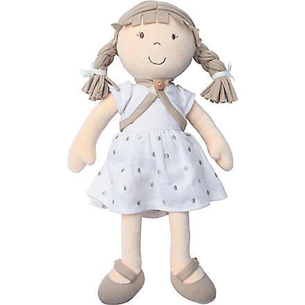 NATURES PUREST Natalie rag doll (Multi