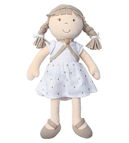 NATURES PUREST Natalie rag doll (Multi