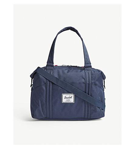 HERSCHEL SUPPLY CO Strand Sprout canvas changing bag