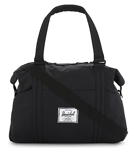 HERSCHEL SUPPLY CO Baby changing bag (Black