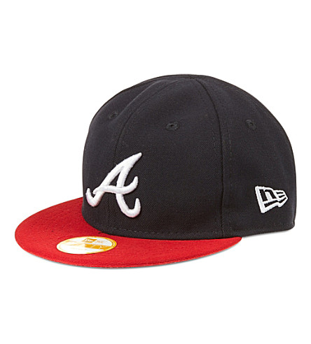 NEW ERA New York Yankees baseball cap (68 black/red
