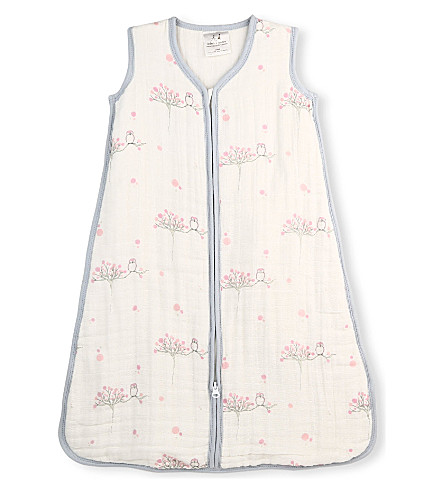 ADEN + ANAIS For the birds sleeping bag - small