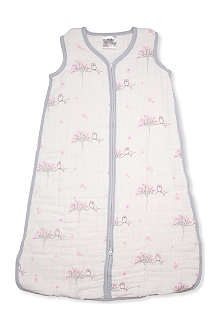 ADEN + ANAIS For the birds sleeping bag