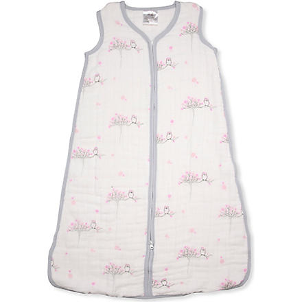 ADEN + ANAIS For the birds sleeping bag - medium