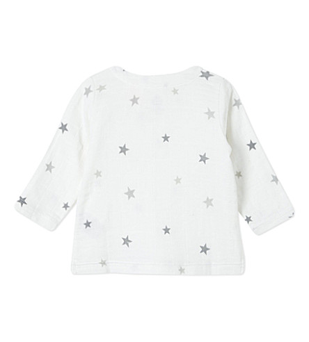 ADEN + ANAIS Tunic top 0-3 months (Twinkle+tiny+star