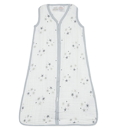 ADEN + ANAIS Twinkle star sleeping bag M (Small+stars