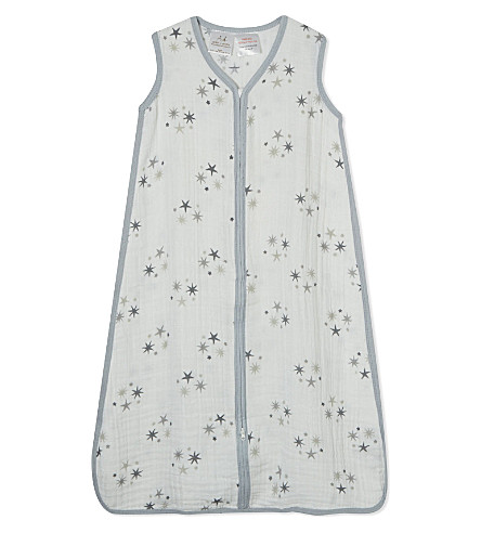 ADEN + ANAIS Twinkle star sleeping bag L (Small+stars