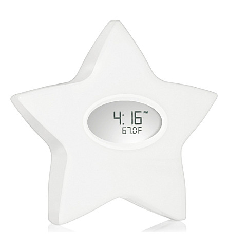ADEN + ANAIS Serenity Star (White