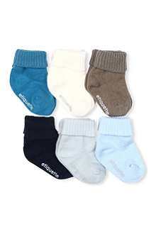 ETIQUETTE SOCKS Etiquette Clothiers cotton boys socks