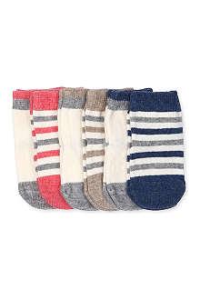 ETIQUETTE SOCKS Classic Crosswalk socks