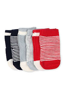 ETIQUETTE SOCKS Classic Sailor socks