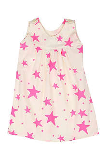NOE AND ZOE Star dress 0-24 months