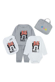 ELEVEN PARIS Minnie Mouse baby set 3-18 months