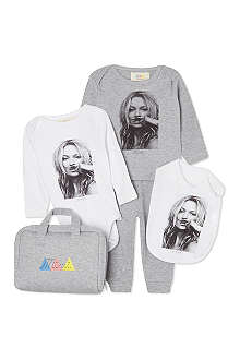 ELEVEN PARIS Kate Moss pack 3-18 months