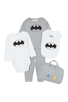 ELEVEN PARIS Batman jersey baby pack 12 months