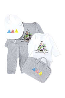 ELEVEN PARIS Mini Buzz gift set 3-18 months