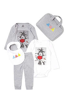 ELEVEN PARIS Sylvester mini gift set 3-18 months