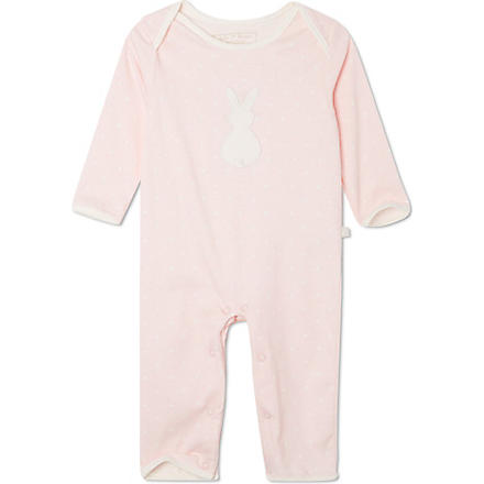 MY 1ST YEARS Bunny bodysuit 0-12 months (Pink
