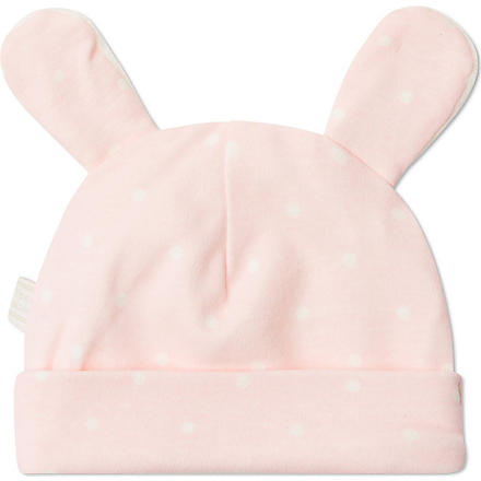 MY 1ST YEARS Bunny hat (Pink