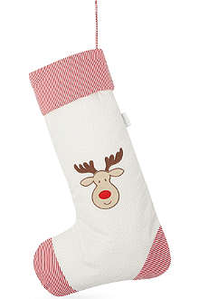 MY 1ST YEARS Large Christmas stocking