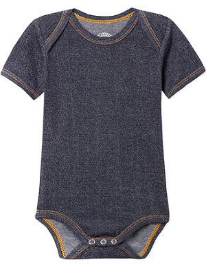 CLAESENS Short sleeved romper 3-18 months