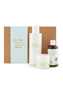 SHEA MOOTI Pregnancy must have gift set
