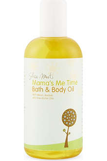 SHEA MOOTI Mama's Me Time Bath & Body Oil