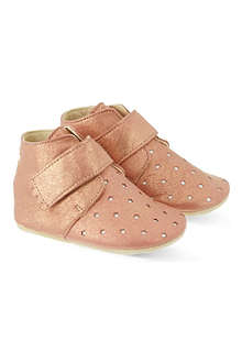 EASY PEASY Kiny star bootie 0-18 months