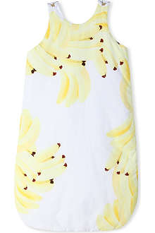 ANATOLOGY Anatology banana sleeping bag