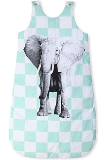 ANATOLOGY Anatology elephant sleeping bag