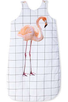 ANATOLOGY Anatology flamingo #2 sleeping bag