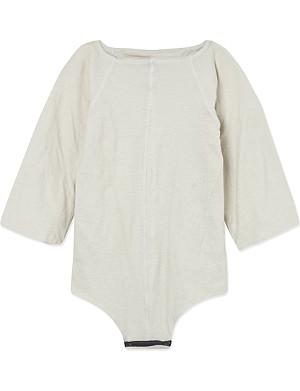 JUNGERA Neu long-sleeved bodysuit 3-12 months