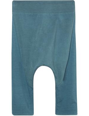 JUNGERA Bias-cut trousers 3-24 months