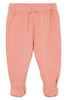 JUNGERA Elf trousers with feet 3-12 years