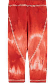 JUNGERA Tye dye sweatpants 3-24 months