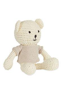 THE LITTLE TAILOR Signature teddy bear