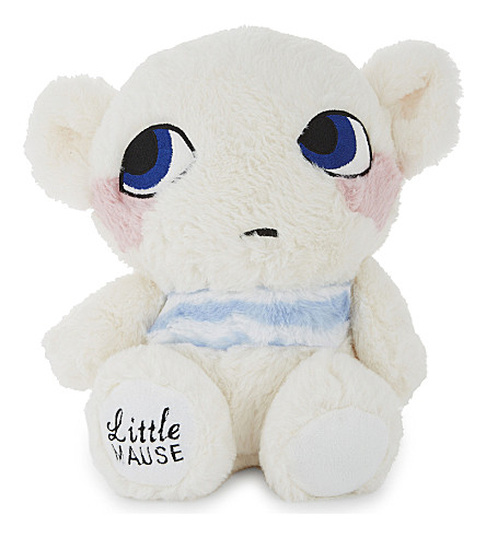 LUCKYBOY SUNDAY Little Mause soft toy 27cm
