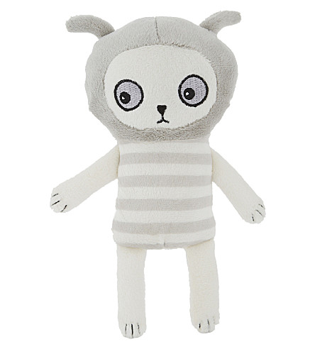 LUCKYBOY SUNDAY Baby Nulle soft toy 23cm