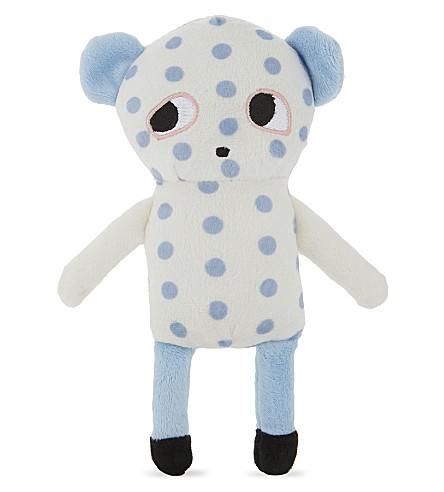 LUCKYBOY SUNDAY Baby gorby velvet soft toy 23cm