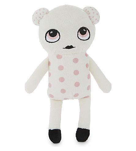 LUCKYBOY SUNDAY Baby Bunty soft toy 23cm